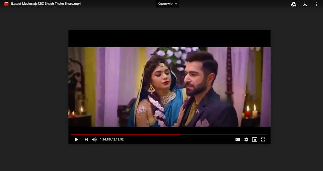 .শেষ থেকে শুরু. ফুল মুভি । .Shesh Theke Shuru. Full HD Movie Watch । Movie