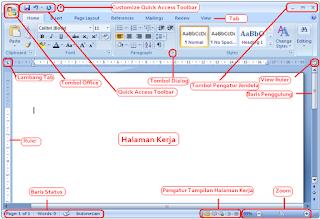 Makalah Microsoft Word