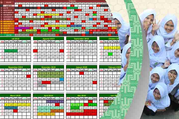 Jadwal Usbn Sd 2020 Jawa Barat - Carles Pen