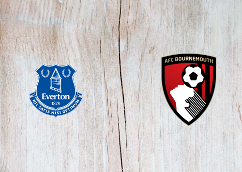 Everton vs AFC Bournemouth -Highlights 26 July 2020
