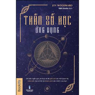 Thần Số Học Ứng Dụng ebook PDF EPUB AWZ3 PRC MOBI