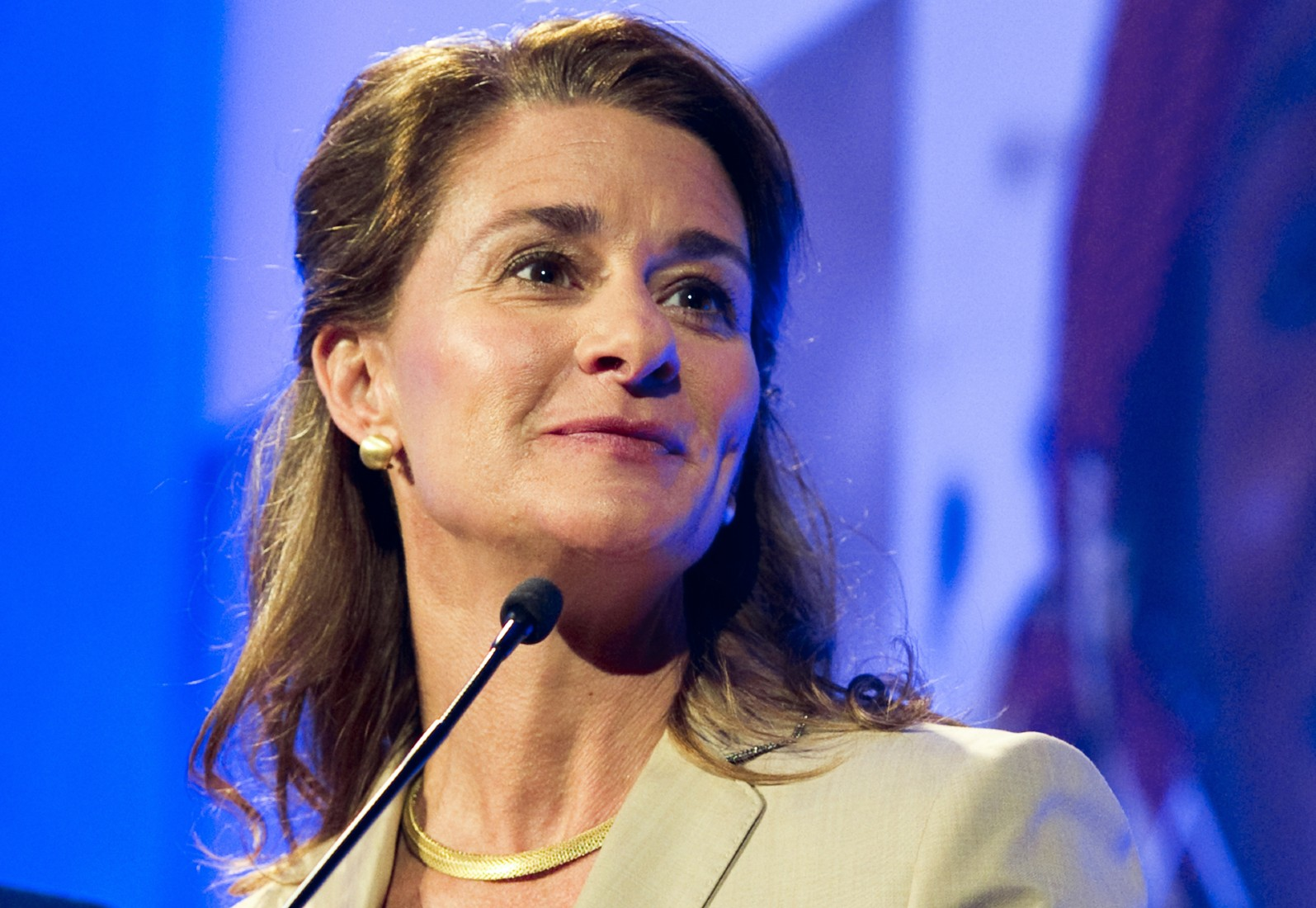 Open Letter To Melinda Gates - No COVID-19 Dead Bodies On African Streets