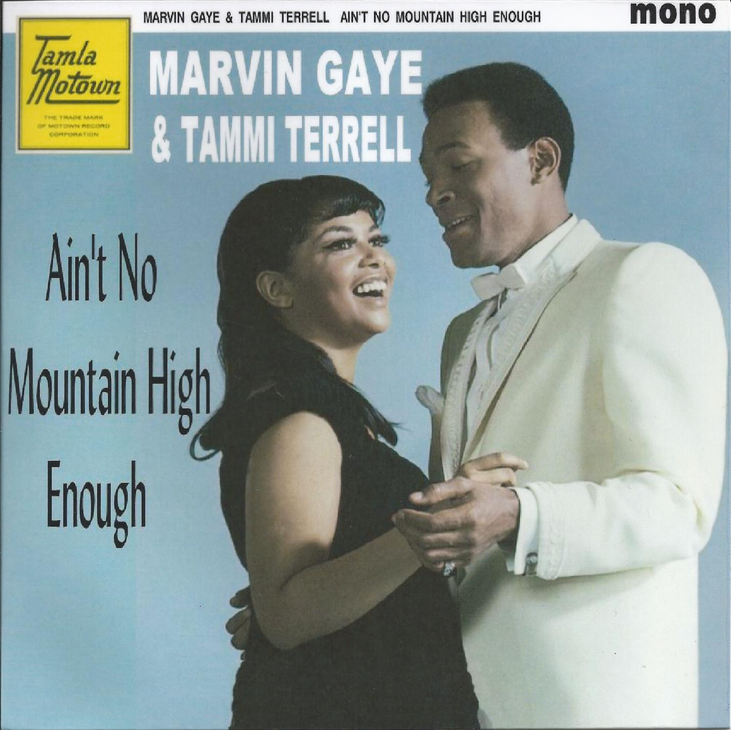 Aint No Mountain High Enough Marvin Gaye Ukelele