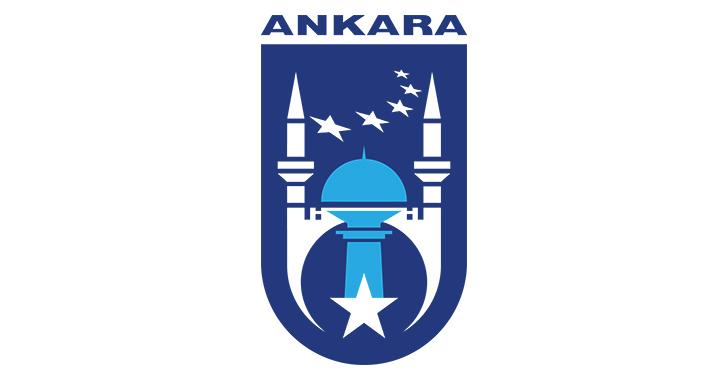 Ankara Büyükşehir Belediyesi Vektörel Logosu