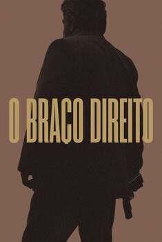 O Braço Direito Torrent - WEB-DL 720p Nacional