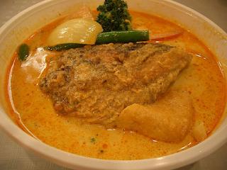 Tanzanian Curried Fish Recipe