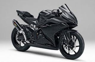 Kelebihan dan Kekurangan Honda CBR250RR – STD Black