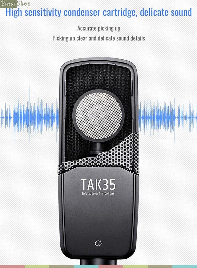 Takstar TAK35