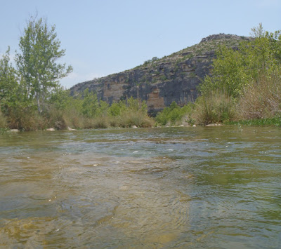 Nueces River, Texas Freshwater Fly Fishing, Fly Fishing, Texas Fly Fishing, Texas Fly Fishing, Fly Fishing Texas, Texas River Fishing, Fishing Texas Rivers, Pat Kellner, TFFF