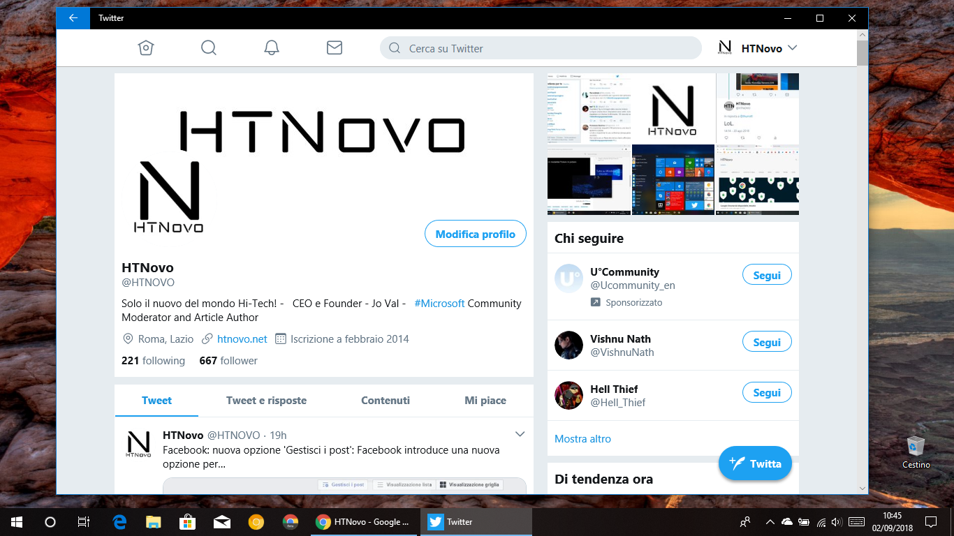 Twitter-PWA-integrazione-Hub-di-Feedback-Windows-10