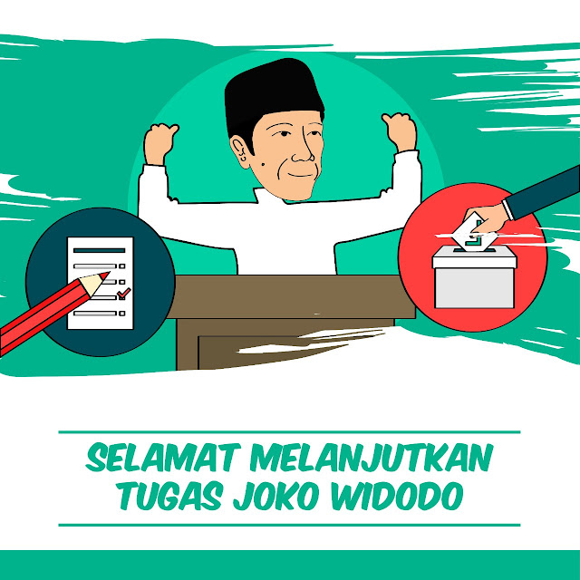 KPU Sudah Rekapitulasi 8 Provinsi, Jokowi-Ma'ruf Unggul di 6 Provinsi