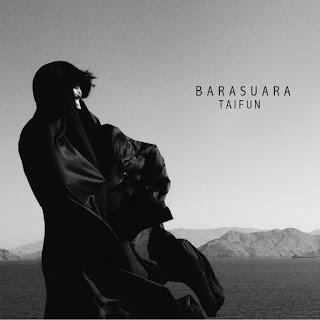 Lirik Lagu: Barasuara - Menunggang Badai