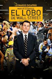 El lobo de Wall Street Pelicula en HD Latino