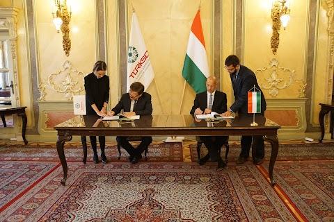 Magyar-türk együttműködés a kultúra és a művészetek területén