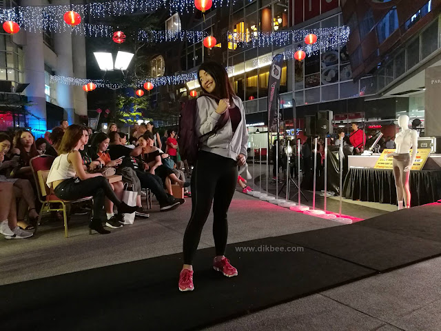 Pelancaran Jonlivia BlazePants Brightening Series Dan Pemenang 'Slimplezy Challange'