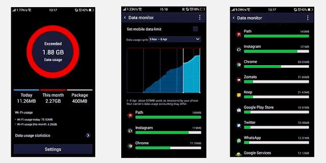 Cara Menghemat Kuota Internet di HP Android