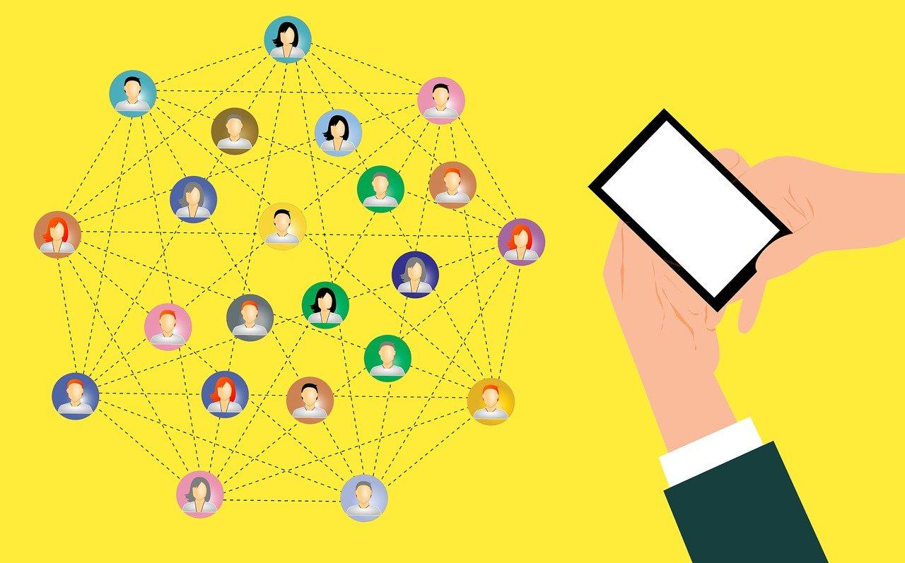 Afiliado Marketing e Influencer en Redes Sociales y Sitios Web
