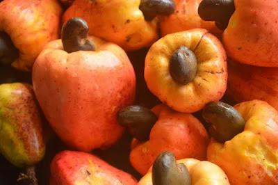 Cashew Apple - Cashew apple in Hindi