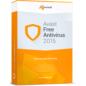 Best Antivirus Avast 2015 Download Free for Windows