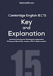 Giải chi tiết IELTS 15