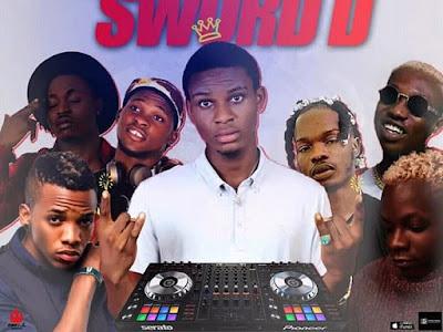 Dj Sword D wait a while mix