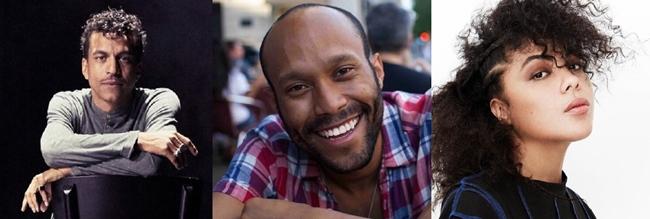 Jason 'Timbuktu' Diakité, Jonathan McCrory, Mapei