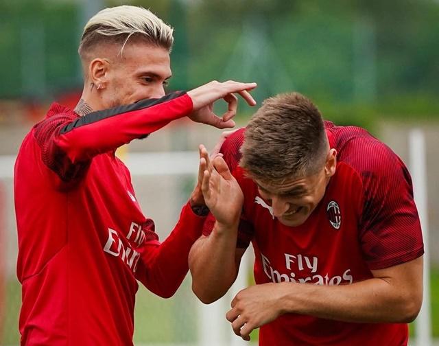 Catatan Sejarah AC Milan 5 Kalah Diawal Laga Serie A - IGacmilan