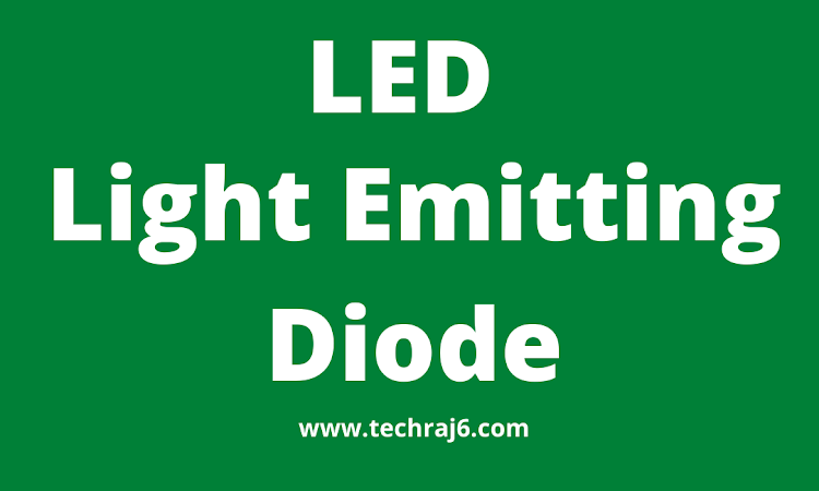 LED full form, what is the full form of LED