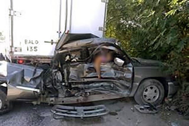 Reynosa: Sicarios provocan muerte de mujer tras persecución por cobrar cuota cerca del puente anzaldúas