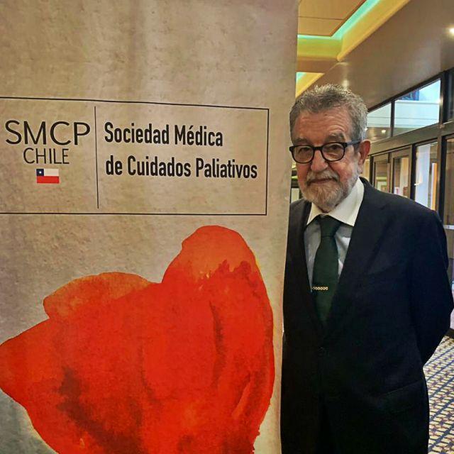 Dr Gómez Sancho
