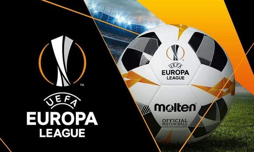 Europa League: «Αετοί» πετούν στο Βέλγιο, μεγάλα ματς σε Σαν Σεμπαστιάν και Γκασκώβη