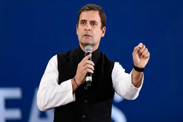 Rahul Gandhi | Age | Biography | Education | family |
