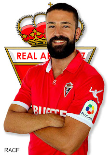 Jesús Sánchez Real Aranjuez
