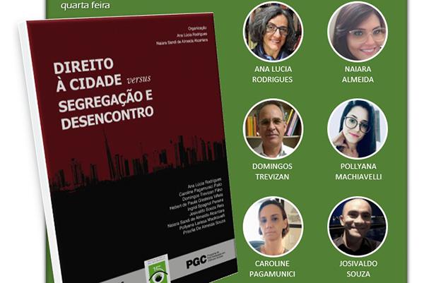 Live do Observatório das Metrópoles de Maringá. Café com Jornalista