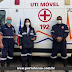 Atendimento Pré-Hospitalar é reforçado com médico intervencionista