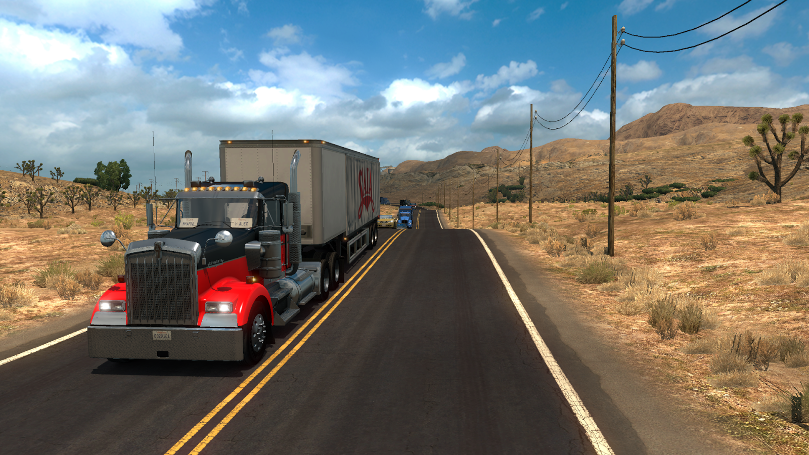 how to get spotify on american truck simulator