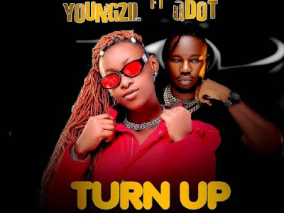 [MUSIC] Youngzil Ft. Qdot – Turn Up
