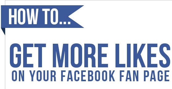how to increase likes on facebook page for free