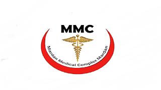 www.mcckp.gov.pk Jobs 2021 - MTI Mardan Medical Complex MMC Jobs 2021 in Pakistan