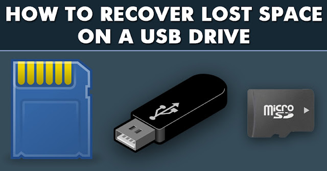 How_To_Recover_Lost_Space_On_USB_Flash_Drive