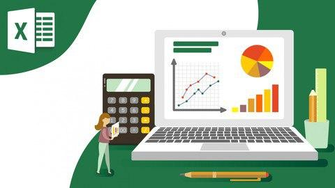 [100% OFF] Microsoft Excel - Learn MS EXCEL For DATA Analysis
