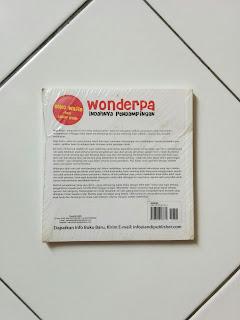 Wonderpa: Indahnya Pendampingan