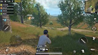 Wajib Di Pelajari!! 3 Jenis Menembak PUBG Mobile Pemula