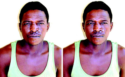 Nigeria man arrested for defiling his 6-year-old daughter