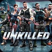 UNKILLED v0.8.5 Mod