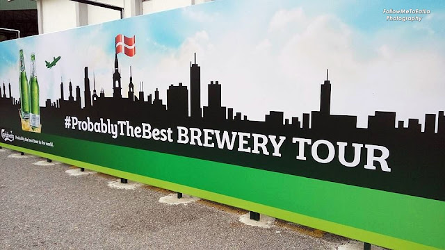 What's Brewing at Carlsberg's Probably the Best Brewery Tour  VIP Brewery Tour Ex-Beer-ience In Shah Alam