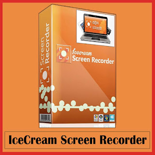 IceCream Screen Recorder 2.61 Full Free Download