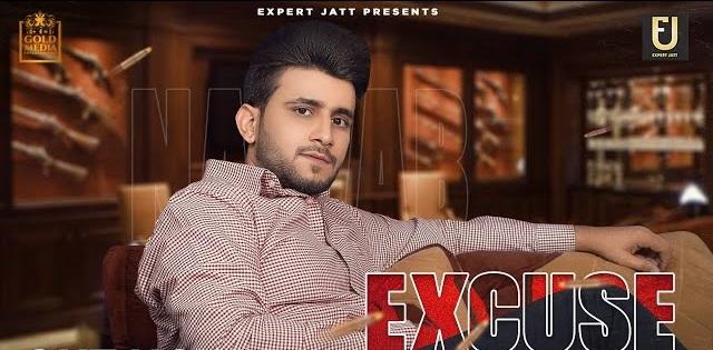 Excuse Lyrics - Nawab  Gurlez Akhtar