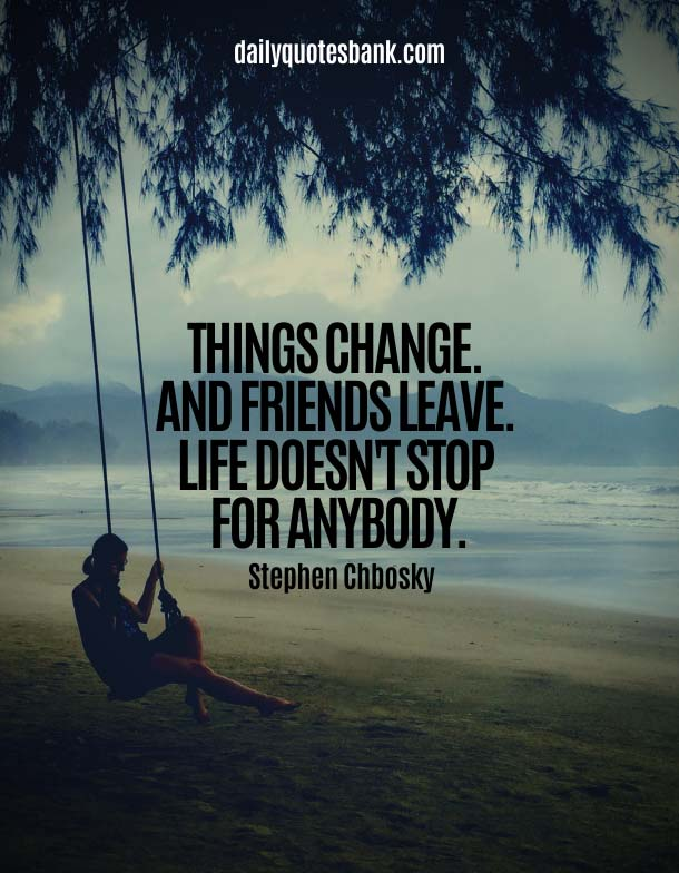 Inspirational Quotes About Changing Yourself For The Better
