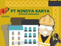 PT Nindya Karya (Persero) - D3, S1 Professional Program Nindya Karya July 2017